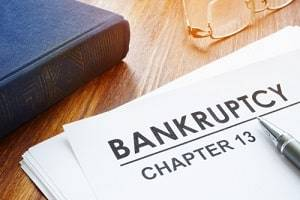 San Antonio Chapter 13 bankruptcy attorney