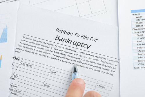 TX bankruptcy attorney