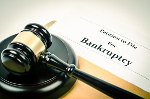 TX bankruptcy lawyer