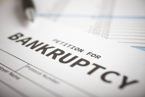 Texas bankruptcy attorney, file for bankruptcy in Texas