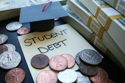 TX bankruptcy attorney, Texas student loan debt attorney