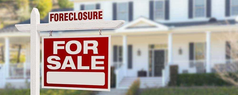 San Antonio Home Foreclosure Lawyer